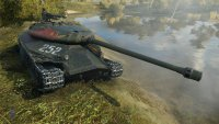 Любители World of Tanks